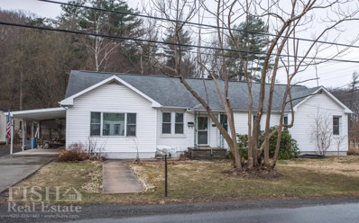 370 Valley Street, Duboistown, PA 17702 - #: WB-86761