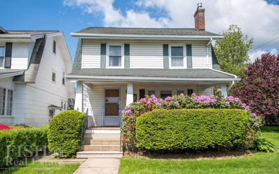 1405 Penn Street, Williamsport, PA 17701 - #: WB-86805