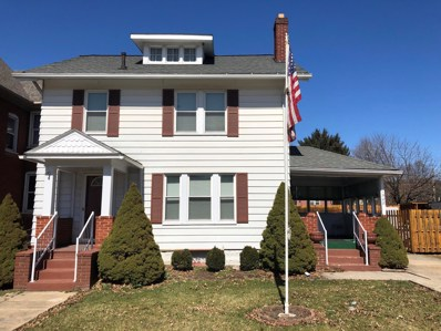 1508 W 4TH Street, Williamsport, PA 17701 - #: WB-86817