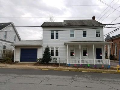 110 Center Street, Danville, PA 17821 - #: WB-86829