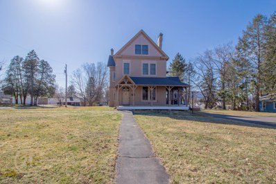 524 S Main Street, Muncy, PA 17756 - #: WB-86841