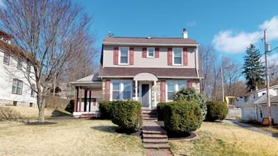 1484 Mt Carmel Street, Williamsport, PA 17701 - #: WB-86856