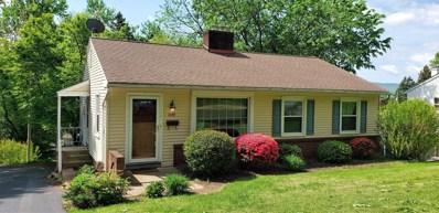 1157 Louisa Street, Williamsport, PA 17701 - #: WB-86857