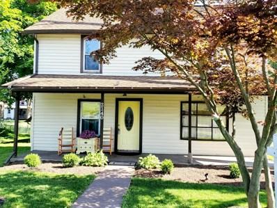 2140 Linwood Avenue, Williamsport, PA 17701 - #: WB-86860