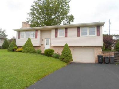 2507 Waldman Drive, Williamsport, PA 17701 - #: WB-86871