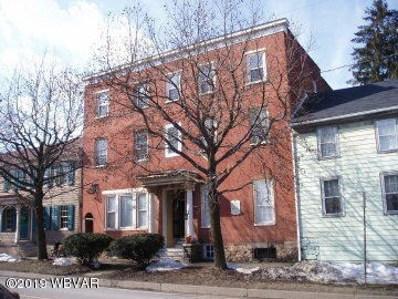 104 S Main Street UNIT APT 7, Muncy, PA 17756 - #: WB-86923