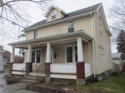 819 Franklin Street, Williamsport, PA 17701 - #: WB-86929