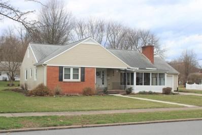 1527 Harding Avenue, Williamsport, PA 17701 - #: WB-86931