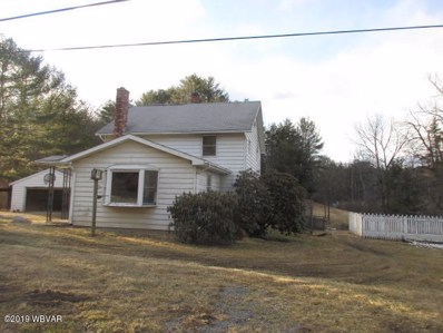 1677 McGill Hollow Road, Linden, PA 17744 - #: WB-86958