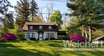 2327 Riverside Drive, S. Williamsport, PA 17702 - #: WB-86962