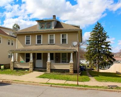 W 1106-1108 Central Avenue, S. Williamsport, PA 17702 - #: WB-86976