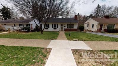 1155 Louisa Street, Williamsport, PA 17701 - #: WB-86989