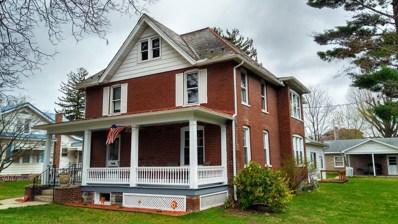 324 Pearson Avenue, Williamsport, PA 17701 - #: WB-87008
