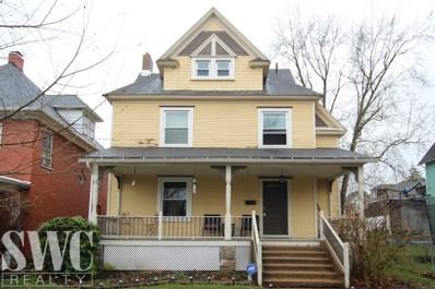 721 Fourth Avenue, Williamsport, PA 17701 - #: WB-87019