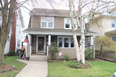 346 Eldred Street, Williamsport, PA 17701 - #: WB-87065