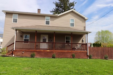 920 Franklin Street, Williamsport, PA 17701 - #: WB-87076