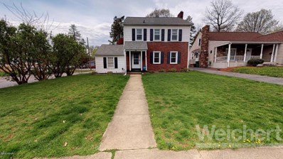 811 Shiffler Avenue, Williamsport, PA 17701 - #: WB-87096