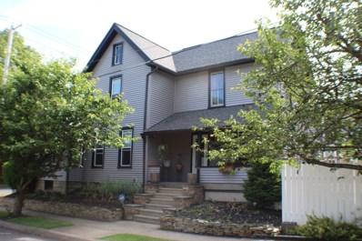 51 Eldred Street, Williamsport, PA 17701 - #: WB-87113