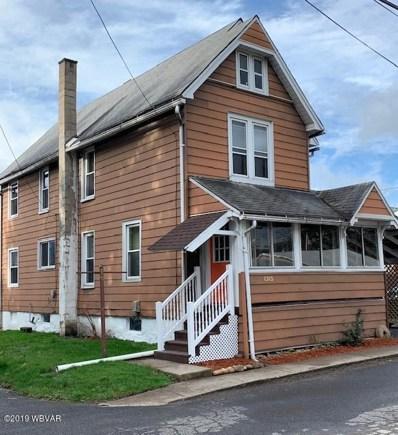 1315 Aubrey Place, Williamsport, PA 17701 - #: WB-87124