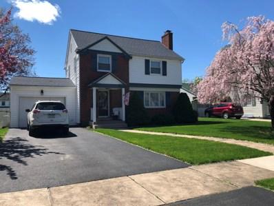 1437 Faxon Parkway, Williamsport, PA 17701 - #: WB-87150