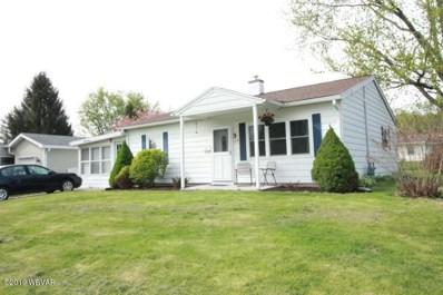 1119 Pearl Boulevard, Montoursville, PA 17754 - #: WB-87177