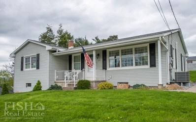 215 Winter Street, Duboistown, PA 17702 - #: WB-87189