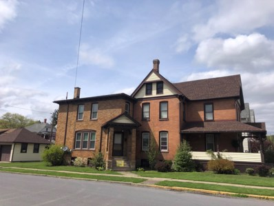 1121 Market Street, Williamsport, PA 17701 - #: WB-87213