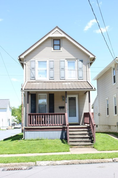 325 Clark Street, S. Williamsport, PA 17702 - #: WB-87222