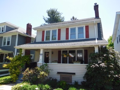 214 Eldred Street, Williamsport, PA 17701 - #: WB-87233