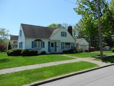 1420 Meade Street, Williamsport, PA 17701 - #: WB-87241