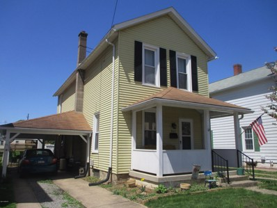 947 Franklin Street, Williamsport, PA 17701 - #: WB-87258