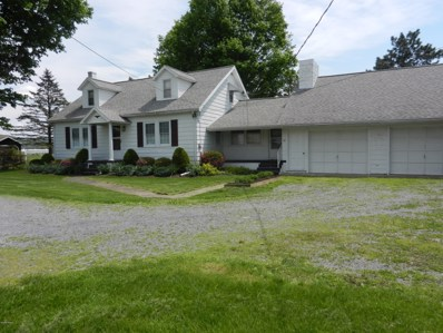 40 Johnson Lane, Hughesville, PA 17737 - #: WB-87274