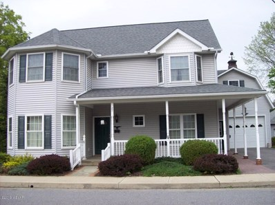 27 Sherwood Street, Mansfield, PA 16933 - #: WB-87290