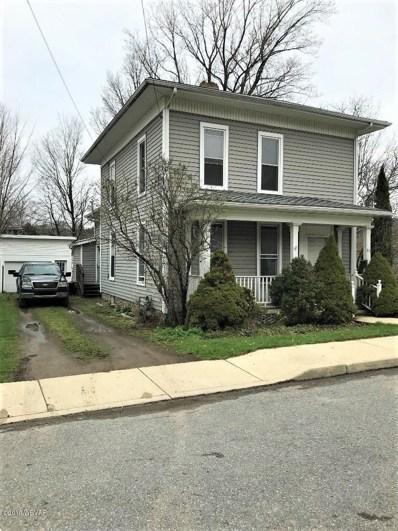 47 S Sherwood Street, Mansfield, PA 16933 - #: WB-87293