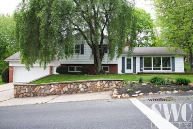 1799 Spring Run Road, Williamsport, PA 17701 - #: WB-87298