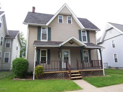 2238 Webb Street, Williamsport, PA 17701 - #: WB-87307