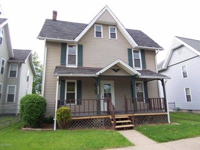2238 Webb Street, Williamsport, PA 17701 - #: WB-87307