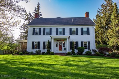 1 Meadow Street, Mansfield, PA 16933 - #: WB-87315