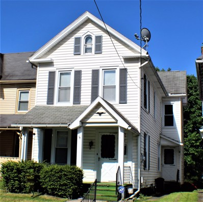 1013 Hepburn Street, Williamsport, PA 17701 - #: WB-87317