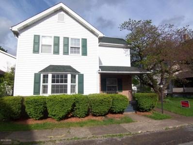 734 Pearl Street, Williamsport, PA 17701 - #: WB-87321