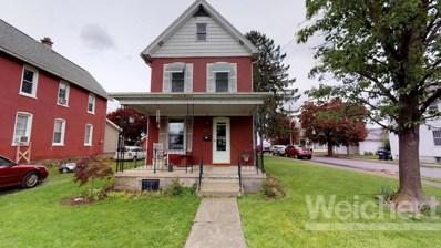 1004 Elizabeth Street, Williamsport, PA 17701 - #: WB-87326