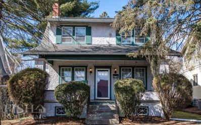 1219 Locust Street, Williamsport, PA 17701 - #: WB-87327