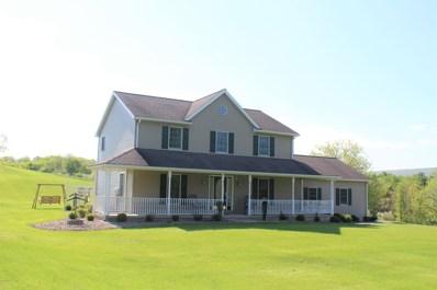1366 Brushy Ridge Road, Montoursville, PA 17754 - #: WB-87335