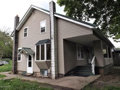 123 Main Street, Salladasburg, PA 17740 - #: WB-87336