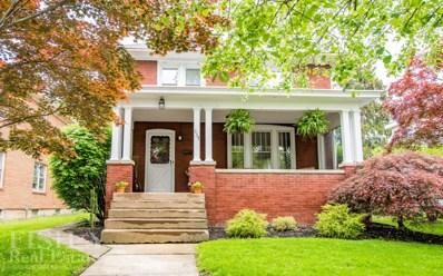 117 Eldred Street, Williamsport, PA 17701 - #: WB-87339