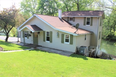 1856 Log Run Road, Williamsport, PA 17701 - #: WB-87369