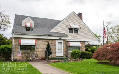 1230 Pennsylvania Avenue, Williamsport, PA 17701 - #: WB-87386