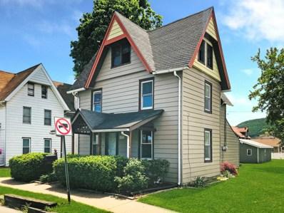 2233 Boyd Street, Williamsport, PA 17701 - #: WB-87403