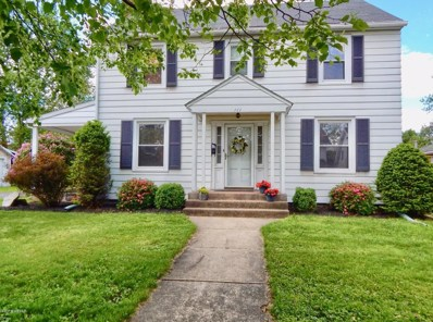 111 Eldred Street, Williamsport, PA 17701 - #: WB-87409