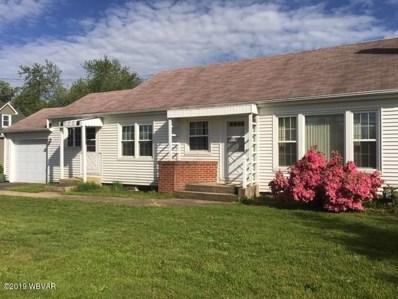 510 E Penn Street, Muncy, PA 17756 - #: WB-87413